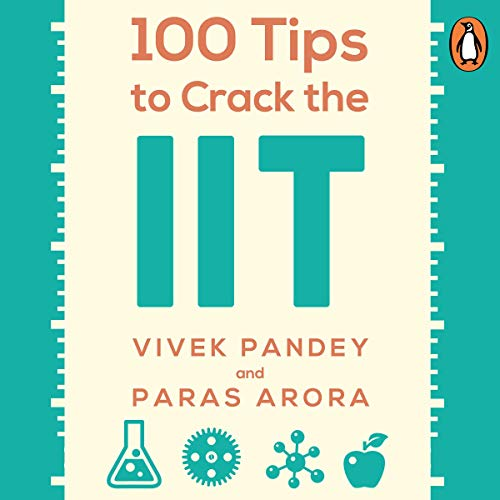 100 Tips to Crack the IIT cover art