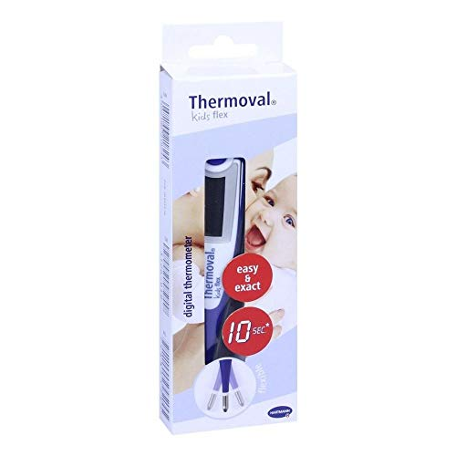 THERMOVAL kids flex digitales Fieberthermometer 1 St
