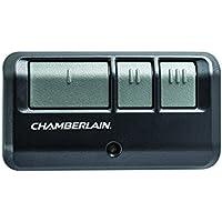 Chamberlain Group G953EV-P2 3-Button Garage Door Remote