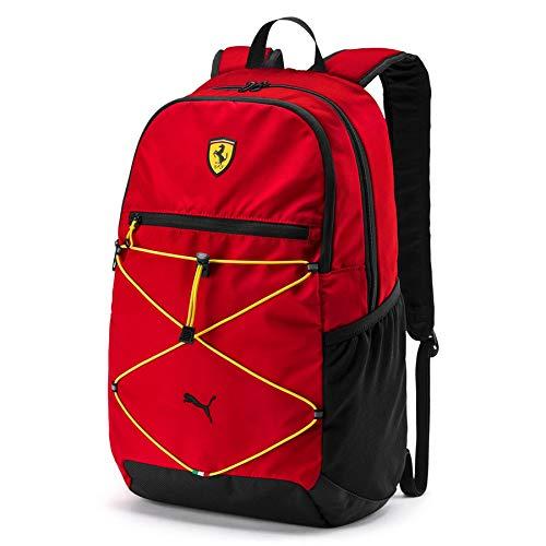 Master Lap Mochila Scuderia Ferrari Fan Roja