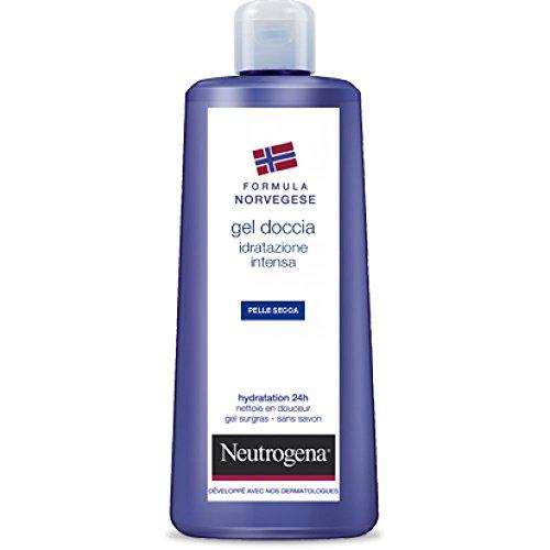 Neutrogena Intensive Moisturizing Parfümiertes Duschgel 400 ml