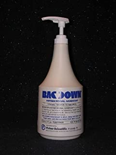 Best bacdown antimicrobial hand soap Reviews
