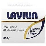 Lavilin Deo Body Creme 10 ml - Schutz vor...