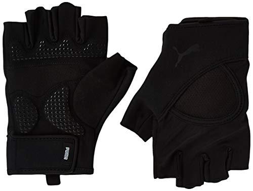 PUMA Handschuhe TR ESS Gloves Up, Puma Black, M, 41466