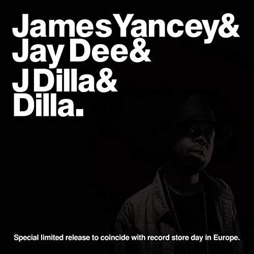 J Dilla & Jay Dee feat. Common
