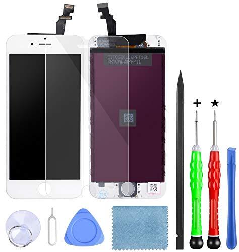 pantalla lcd iphone 6 fabricante Lansupp