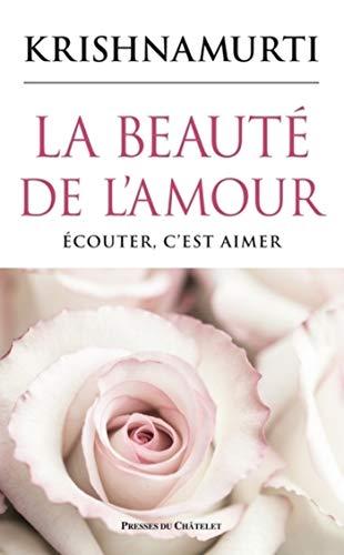 Die Schönheit der Liebe