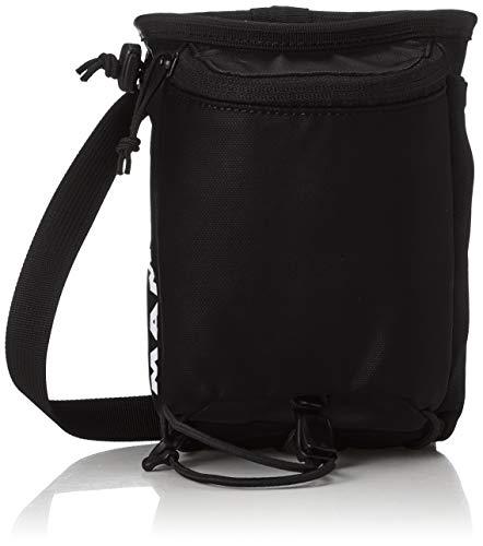 [マムート] チョークバック Alpine Chalk Bag Black