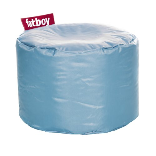 Fatboy 900.0153 Hocker Point ice blue