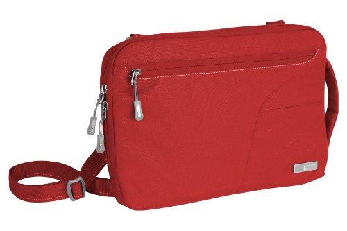 STM Blazer Schutztasche für 11 Zoll (28cm) Apple MacBook/ Notebooks, robust, wasserabweisend, Berry/beerenfarben