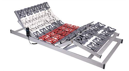 Lattenrost Motor Tellerfeder Elektrisch Proform Motorlattenrost (100 x 200 cm)
