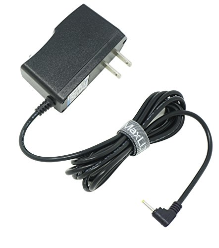 MaxLLTo 2A AC Wall Charger Power Adapter Cord for Nextbook Premium 7 HD NX007HD8G Tablet