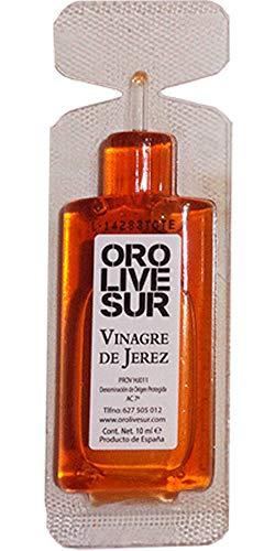 Monodosis de Vinagre de Jerez (Caja con 200 unidades de...