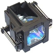 HD-52G787 JVC Projection TV Lamp Replacement. Projector Lamp Assembly with High Quality Genuine Original Osram P-VIP Bulb Inside.