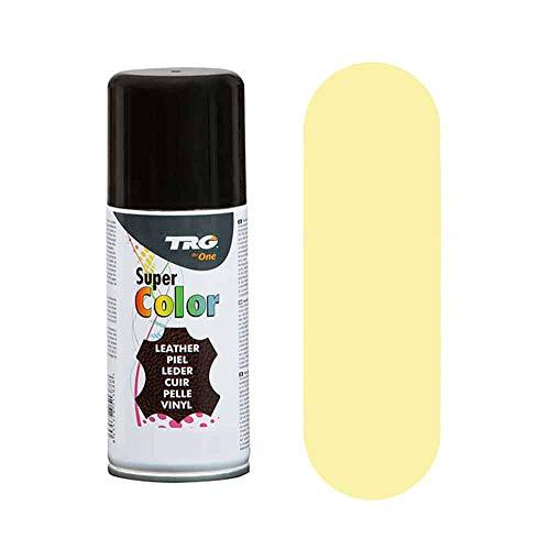 Spray TRG Super Colour para teñir cuero, vinilo y lona, 150ml