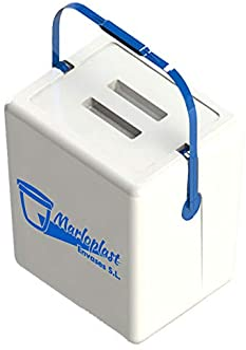 comprar comparacion Nevera Corcho Polarbox P 31 litros (Pack 2 unid.)