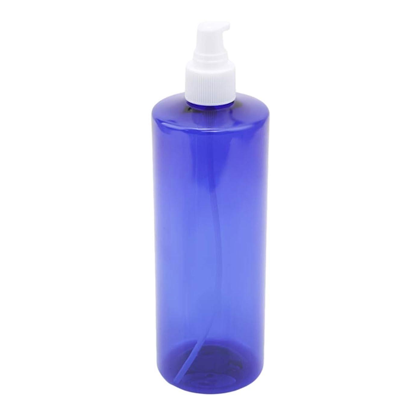 タオルパラメータ暖かくMARUIKAO ローションボトル プラスチックボトル コスメ用詰替え容器 プラスチック 化粧液容器 化粧品サブボトル サンプルボトル ポンプ付き 500ml