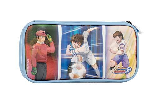 Nintendo Switch - Captain TSUBASA Lenticular Bag RIVALS (Switch) - Accessori