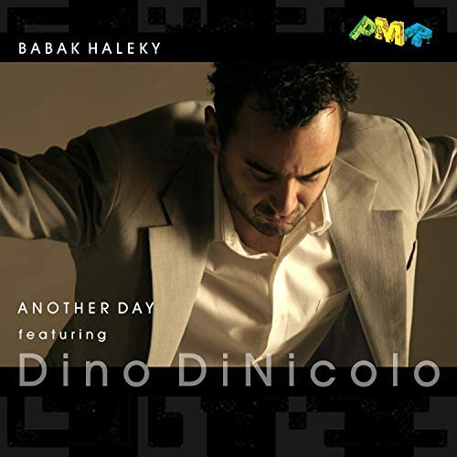 Babak Haleky feat. Dino Dinicolo