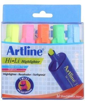 ARTLINE HI-LI HIGHLIGHTER