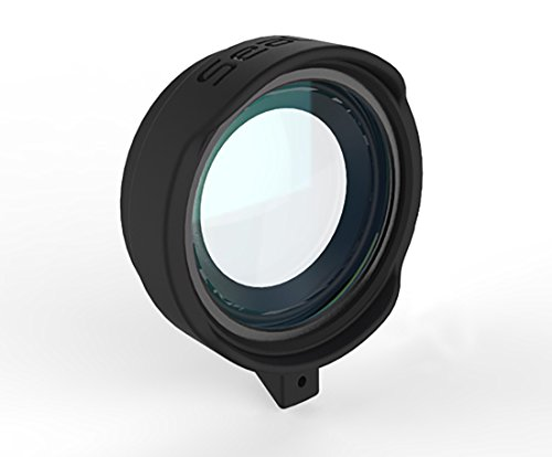 SEA Life - Super Makro lens voor Micro HD 2.0