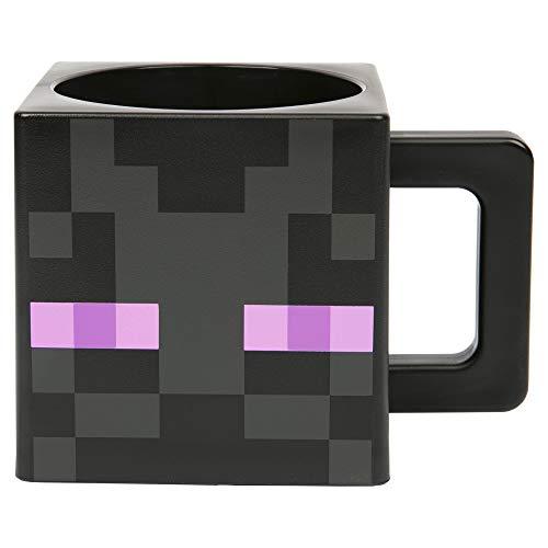 Minecraft Enderman Plastic Mug C - 1-1-2