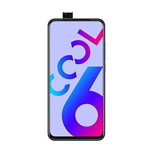 Coolpad Cool 6 Blue, 6GB RAM, 128GB Storage