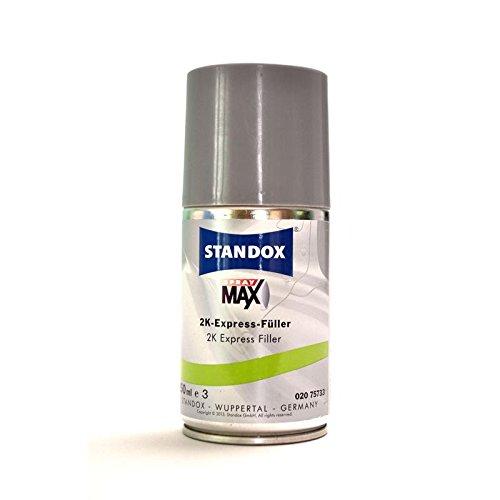 STANDOX Origenal 2K EXPRESS Füller SprayMax 250 ml Schnelle Trocknung 02075733