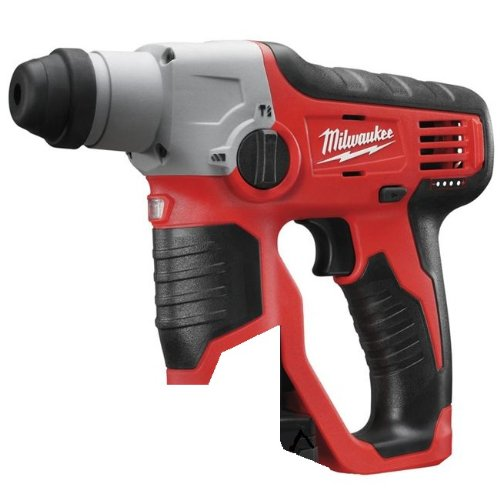 Milwaukee 4933431355 M12H-0-Taladro (12 voltios), 12 V, Multicolor