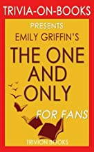 Trivia: The One & Only: A Novel By Emily Giffin (Trivia-On-Books)