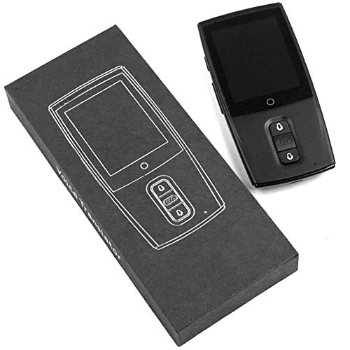 HYCy Intelligentes Übersetzer-Gerät , Instant Voice Portable Real-Time 43 Offline-Übersetzung, geeignet für das Lernen von Reisen Lernen, Weiß