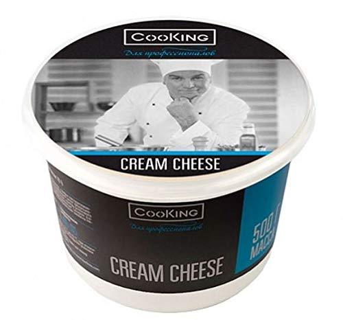 [冷蔵] クッキング クリームチーズ 500g グラスフェッド 牧草牛 放牧牛 ハラル認証 Grassfed cream cheese 500g halal certified