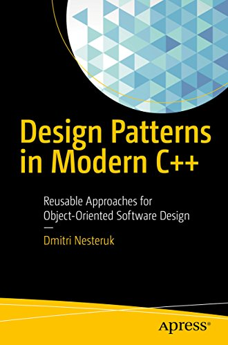 Design Patterns in Modern C++: Reusable Approaches for Object-Oriented Software Design (English Edition)