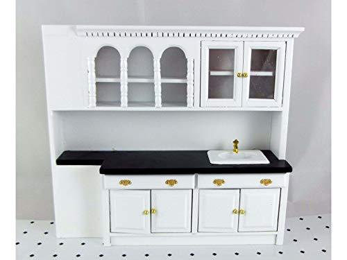 1:12 orange de blanc-manger sur céramique plaque maison de poupées miniature food accessoire OB1