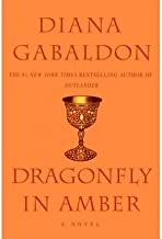 [ [ [ Dragonfly in Amber[ DRAGONFLY IN AMBER ] By Gabaldon, Diana ( Author )Aug-07-2001 Paperback