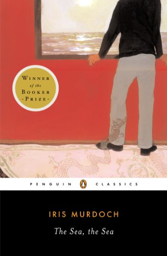 The Sea, The Sea (Penguin Twentieth Century Classics) (English Edition)