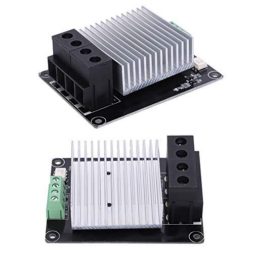 Módulo controlador de 5‑24 V, módulo controlador de calefacción, componente electrónico para la industria de impresoras 3D