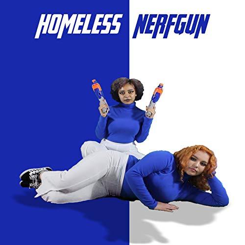 Homeless Nerfgun [Explicit]