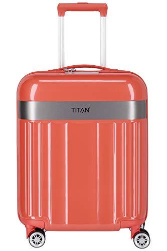 "TITAN Gepäckserie ""Spotlight Flash"" koffer, 55 cm, 37 L, Cape Coral"