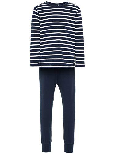 Name IT NOS NAME IT Jungen Pyjama/Schlafanzug-Set 104
