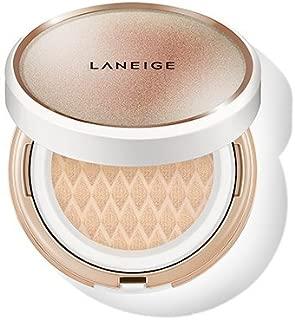 2016 New Laneige BB cushion_Anti-aging SPF50+ PA+++ 15g2 (#21 Beige)