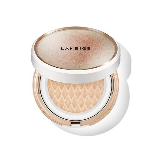 Laneige 2016 BB cushion_Anti-aging SPF50+ PA+++ 15g2 (#21 Beige)