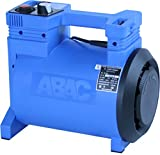 ABAC SG90 HVLP PRO Turbine - HVLP Professional Motor Blower SG90, 1130 W, 2300 l/min, for Connection to PN 2A and PN5 Spray Guns