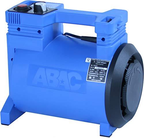 ABAC SG90 HVLP PRO Turbine - Pistola aerográfica profesional HVLP para sistemas...
