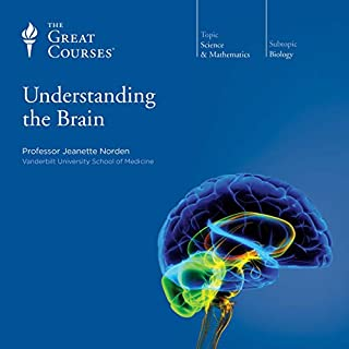 Understanding the Brain cover art