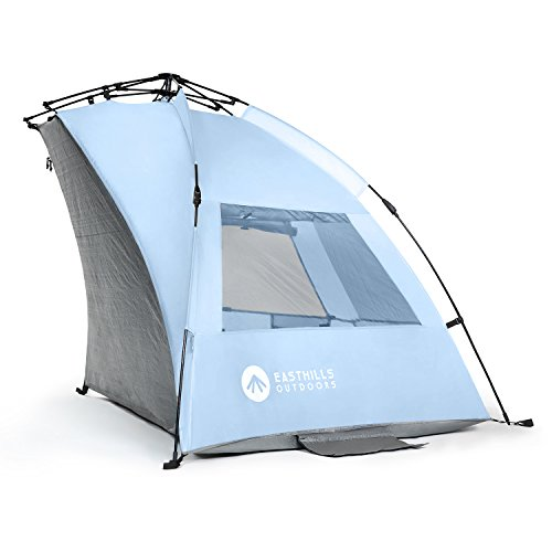 Easthills Outdoors Beach Tent Sun Shelter