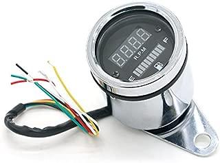 Anay 13000RPM scooter analogico tachimetro calibro digitale universale per moto