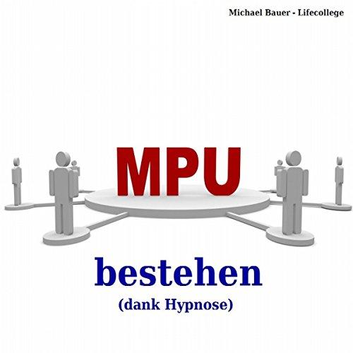 MPU bestehen (dank Hypnose) Titelbild