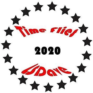 Time Flies 2020