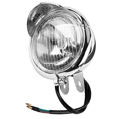 Qii Lab DC 12 V Universal Retro mistlamp motorfiets lamp LED motorfiets koplamp LED licht